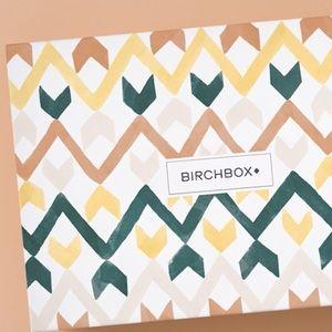 Birchbox - November 2018